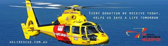 Westpac Helicopter Rescue