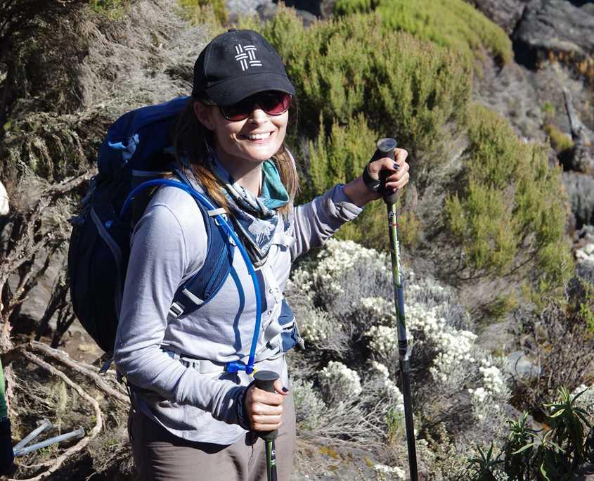 This adventure to climb Mt Kilimanajro had some mega life lessons
