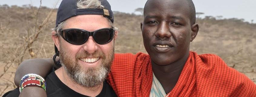 Climbing Mt Kilimanjaro as a charity trek