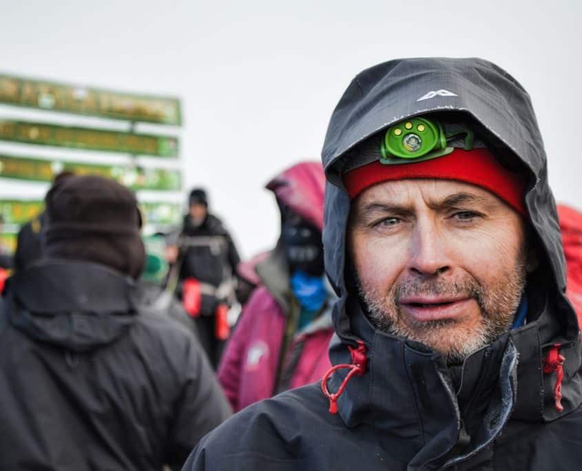 Pondering the achievement of climbing Kilimanjaro