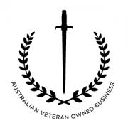 Australian Vetern Owned Business logo